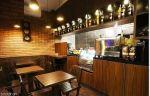 طراحی  رستوران  و کافی شاب در رشت