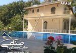 فروش باغ ویلا دوبلکس در زیبادشت  کد 868
