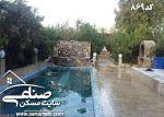 فروش باغ ویلا در قشلاق ملارد   کد 869