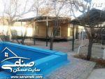 فروش باغ ویلا در لم آباد ملارد  کد 871