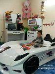 سرویس خواب ماشینی کودک ونوجوان-آراچوب
