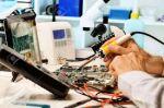 تعمیرات تخصصی انواع دستگاههای آزمایشگاهی