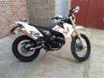 موتورسیکلت فلات 250مدل89 شتاب عالی