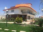فروش باغ ویلا ۳۶۰۰ متری در شهریار(کد116)