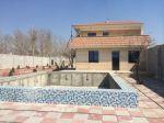 فروش باغ ویلا ۱۵۰۰ متری در ملارد(کد117)