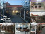 فروش  2000 متر باغ ویلا در ابراهیم آباد