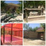 فروش باغ ویلا ۱۲۰۰ متری در شهریار(کد138)