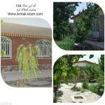 فروش باغ ویلا ۹۳۰ متری در شهریار(کد154)