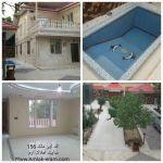 فروش باغ ویلا ۱۰۰۰ متری در شهریار(کد156)