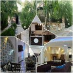 فروش باغ ویلا ۸۵۰ متری در شهریار(کد161)