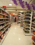 طراحی دکوراسیون داخلی سوپرمارکت