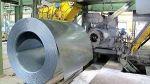 فروش آهن آلات، ورق گالوانیزه ، ورق رنگی