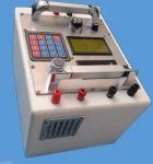 دستگاه ژئوالکتریک مدل DAMVZ-100