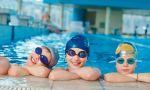 آموزش شنا مخصوص کودکان و بانوان