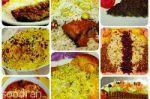 سفارشات غذای شرکت ها در ونک