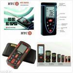فروش متر های لیزری HTC و Dobiy