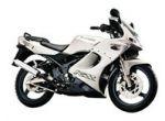 فروش موتورسیکلت zx150 مدل 2006