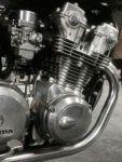 خریدار موتور سنگین قدیمی و سی بی کا 750