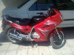 موتور کیپس 200cc مدل 1387 موتور پلاک ملی
