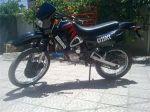 فروش موتور تریل 200cc کارکرده مدل 1385