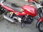 انواع لوازم یدکی موتورسیکلت دایچی