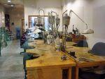 دوره آموزشی ساخت زیورآلات :