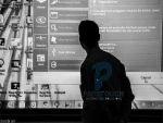 ویترین هوشمند ، نمایش تبلیغات تعاملی
