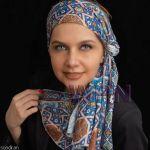 چاپ روسری  با عکس دلخواه