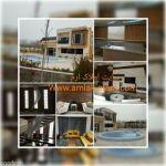 فروش باغ ویلا ۳۰۰۰ متری در شهریار(کد208)