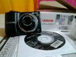 دوربین کانن 16 مگاپیکسل