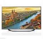 تلویزیون هوشمند ال جی اولترا اچ دی 4K 55
