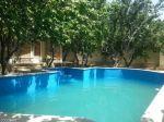 باغ ویلا ۱۱۰۰ متری در لم آباد