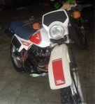 موتور xl 250 سنددار به شرط از دم فابریک