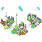 گروه طراحی سایت وب شهر