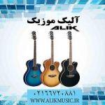 فروش گیتار آکوستیک یاماها YAMAHA APX700