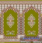 فروش فرش مسجدی(محرابی و سجاده ای)
