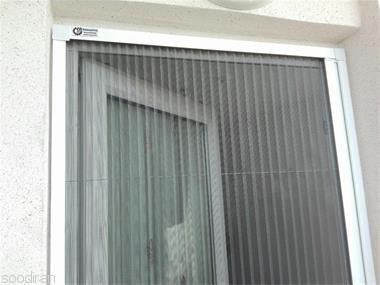 تولید ، فروش و نصب توری پنجره و درب-pic1