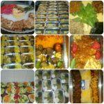 تهیه غذا (شرکت - مدارس -میهمانی ها و...)