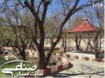 باغچه در ملارد قشلاق کد1016
