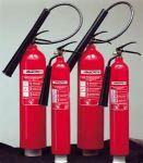 تامین کننده تجهیزات ایمنی و آتش نشانی