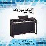 فروش پیانو دیجیتال یاماها Yamaha CLP-535