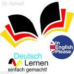 تدریس خصوصی و ترجمه زبان آلمانی و انگلیس