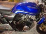 فروش موتورسیکلت CB 400 HONDA مدل 2003
