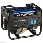 ابزار برقی هیوندای ، موتور برق هیوندای