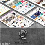 طراحی وبسایت لحظه