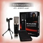 فروش میکروفن M-Audio Vocal Studio USB