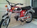 فروش موتورسیکلت یاماها 80 مدل 1357