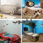 سرویس خواب های فانتزی کودک ونوجوان