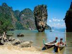 15 روز تور لاکچری تایلند در 5 شهر و جزیر
