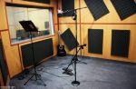 استودیو ضبط صدا ساعتی 35